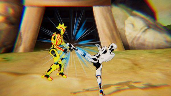钢铁复仇机器人游戏最新安卓版下载图5: