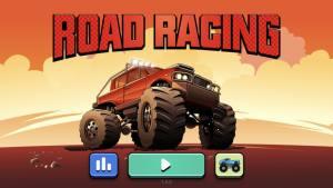 RoadRacingio破解版图5