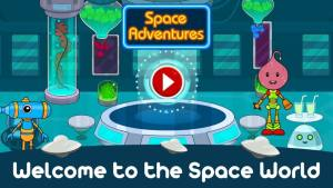 我的太空城镇冒险小游戏APP最新版下载图片3