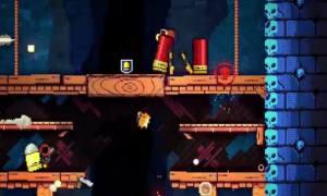 逃离地牢游戏手机版下载图片1