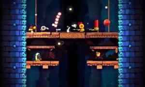 逃离地牢游戏手机版下载图片2