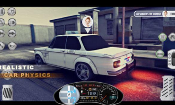 真实出租车模拟器最新内购中文无限金币版图5: