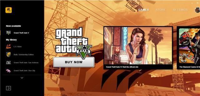 ios好玩的单机游戏_R星游戏平台官网-R星游戏平台专区官方网站正版(Rockstar Games ...