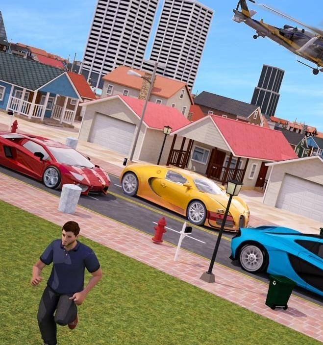 有恶都市游戏官方网站下载安卓版图1: