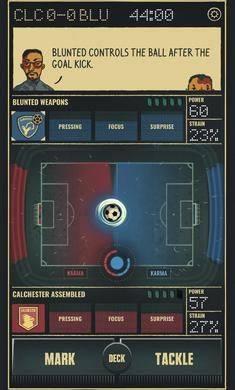 足球戏剧破解版图2