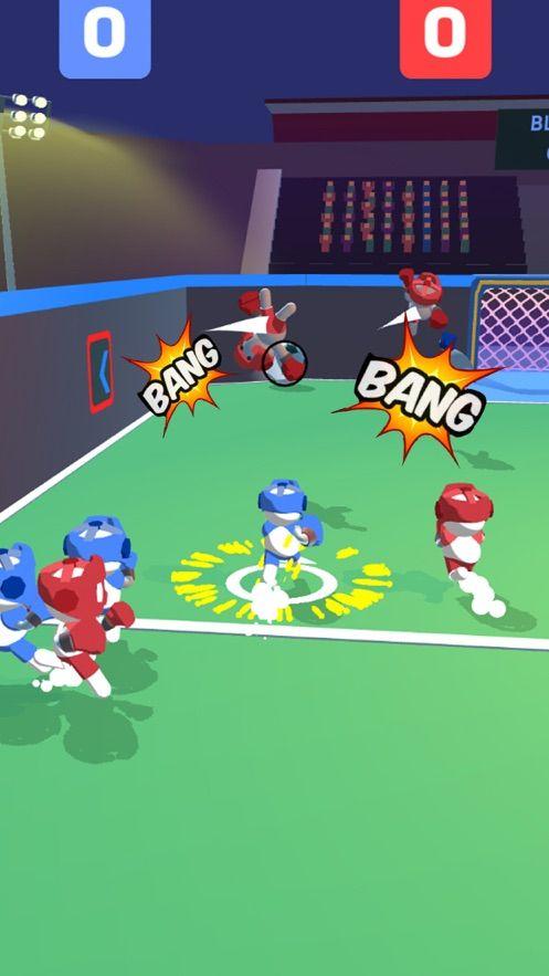 Punch Ball!游戏安卓中文版下载图3: