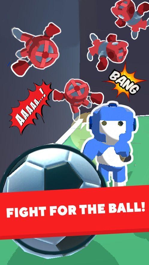 Punch Ball!游戏安卓中文版下载图5: