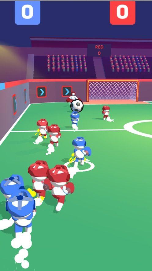 Punch Ball!游戏安卓中文版下载图1: