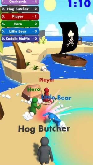 有趣的战斗安卓版图4