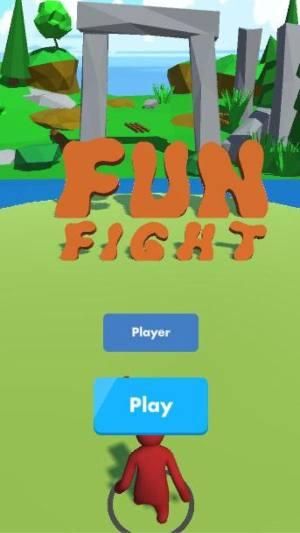 有趣的战斗安卓版图3