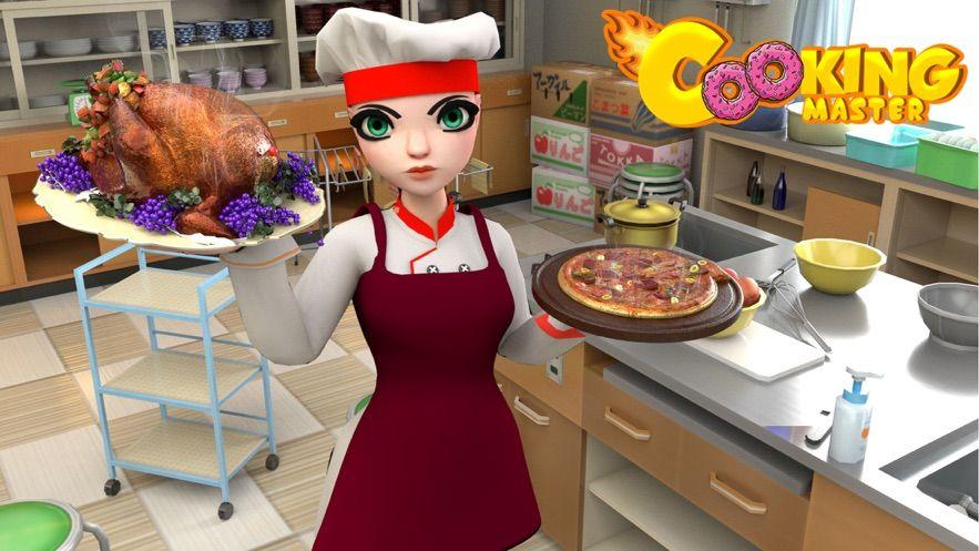 我的咖啡店烹饪狂热日记游戏中文最新版下载图4: