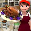 我的咖啡店烹饪狂热日记游戏中文最新版下载 v1.0