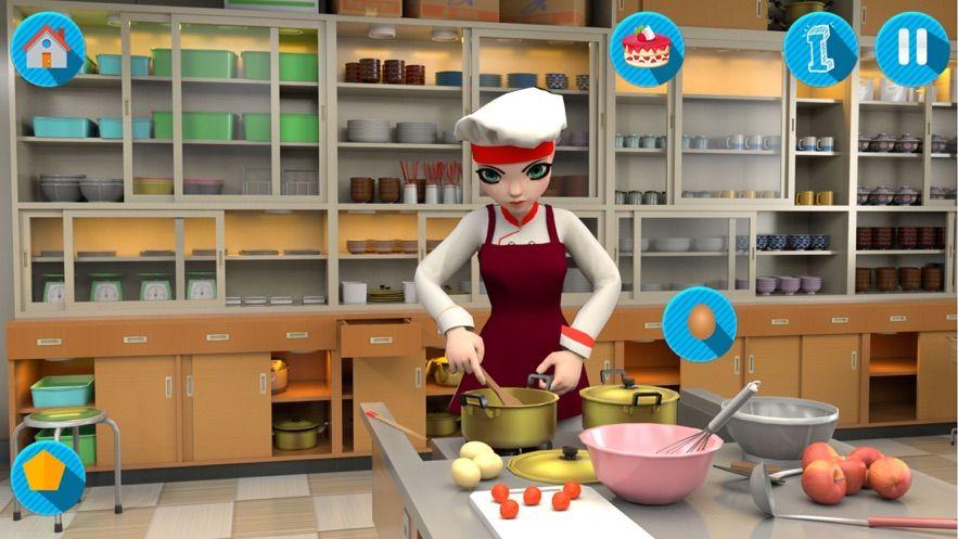 我的咖啡店烹饪狂热日记游戏中文最新版下载图2:
