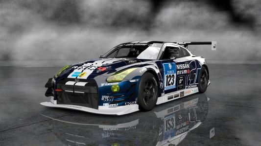 GT赛车6手机版全车辆破解版下载图1: