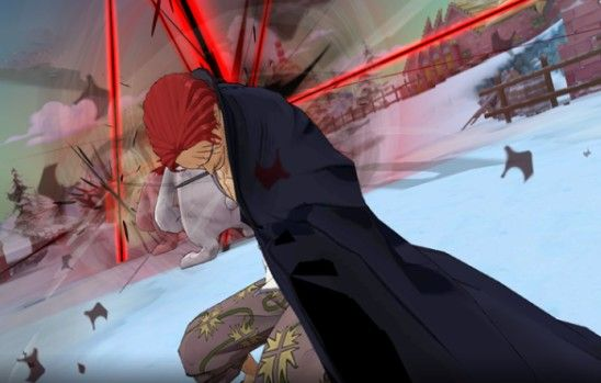 航海王燃烧意志100红发杰克斯加点攻略:强势SSR红发技能加点分享[视频][多图]图片2