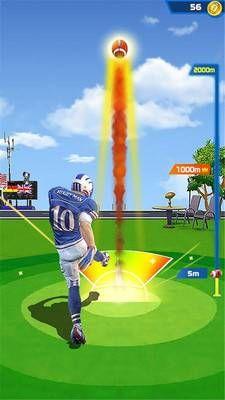 飞翔的橄榄球游戏安卓版下载图4: