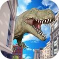 恐龙破坏城市最新版