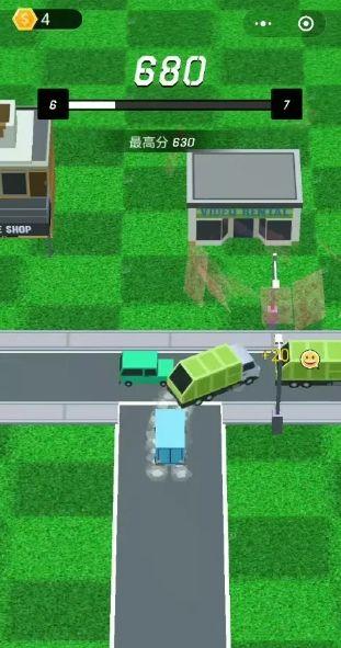 疯狂加塞小游戏最新安卓版图片2