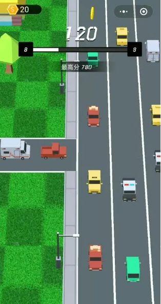 疯狂加塞小游戏最新安卓版图片1
