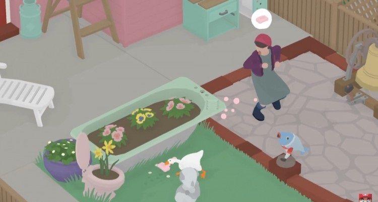 村口恶霸模拟器游戏最新正式版图1: