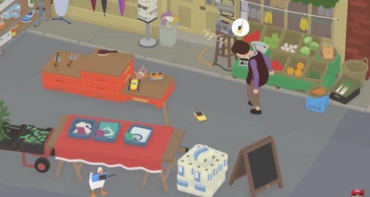 村口恶霸模拟器游戏最新正式版图2: