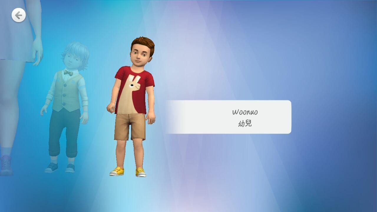 模拟人生移动版中文汉化版游戏更新下载图片1