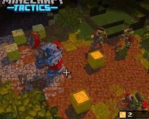 我的世界RTS版图4