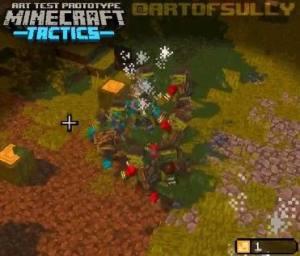 我的世界RTS版图3