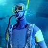 筏生存水肺潜水3D安卓版