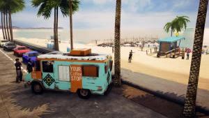 食品卡车模拟器游戏图3