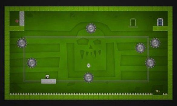 死亡地牢游戏关卡全解锁下载图1: