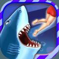 饑餓鯊進化龍王鯨破解版無限鉆石無敵版