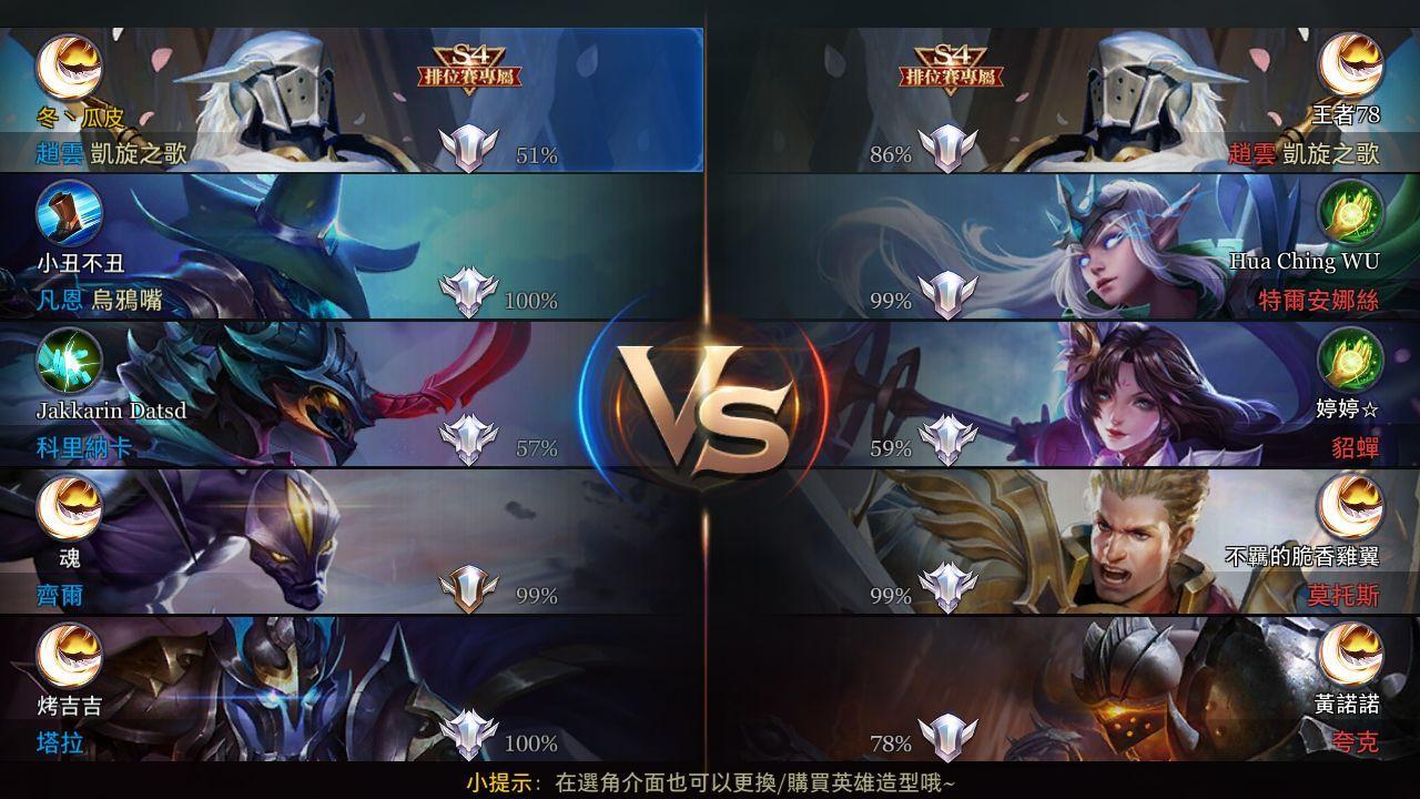 腾讯勇士竞技场官方网站下载手游正式版(Arena of Valor)图3: