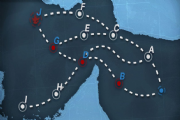 战舰少女R战争协奏曲EX1怎么打?战争协奏曲EX1打法攻略[多图]