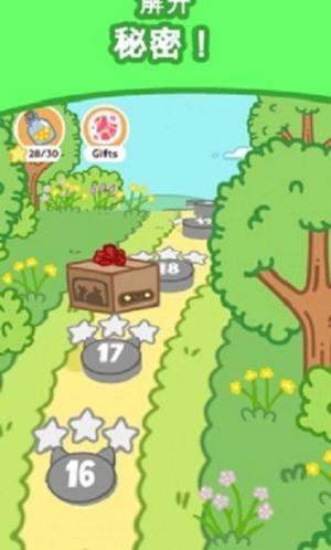 小偷猫爆炸侦探游戏无限金币下载图片3