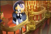 《猫和老鼠》手游图多盖洛首款S级皮肤绝代佳人 正式上架黄金货架[图]