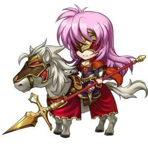 梦幻模拟战手游谜之骑士攻略:谜之骑士技能及转职推荐图片3