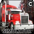 开放世界卡车模拟最新版