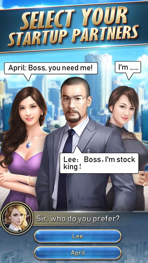 疯狂的富人游戏苹果版下载图3: