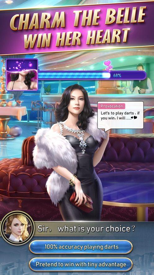 疯狂的富人游戏苹果版下载图1: