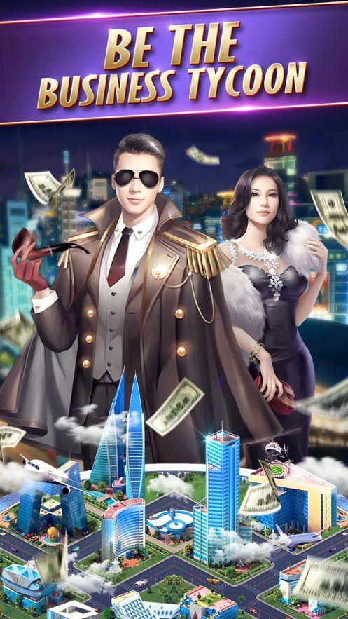 疯狂的富人游戏苹果版下载图4: