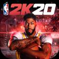 NBA2K2020手机版