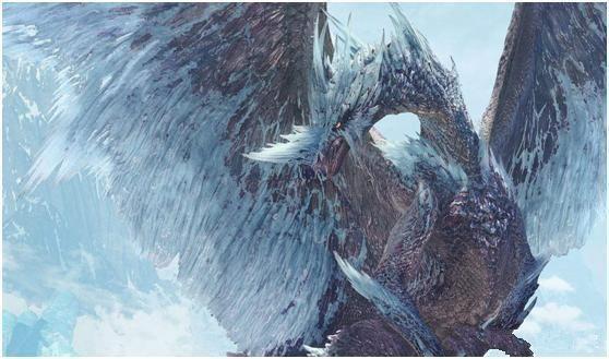 怪物猎人世界冰原dlc官方网站下载豪华版图3: