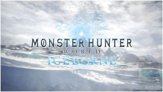 怪物猎人世界冰原dlc官方网站下载豪华版图1: