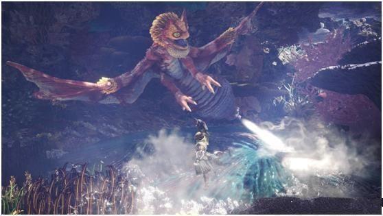 怪物猎人世界冰原dlc官方网站下载豪华版图4: