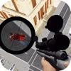 刺客狙击枪神突击行动破解版无限金币内购版 v1.0.0