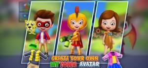我的小镇游戏世界游戏官方网站下载正式版图片2