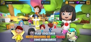我的小镇游戏世界游戏官方网站下载正式版图片1