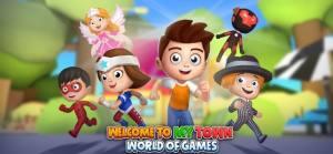 我的小镇游戏世界游戏官方网站下载正式版图片4