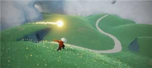 光遇10.10任务攻略:大蜡烛圣岛季蜡烛位置介绍图片2